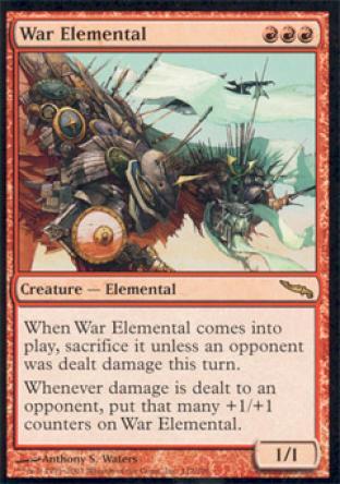 War Elemental