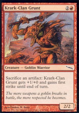 Krark-Clan Grunt