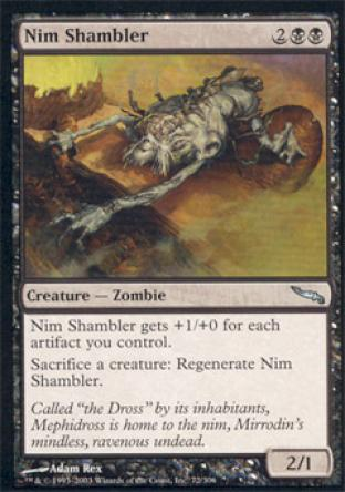 Nim Shambler