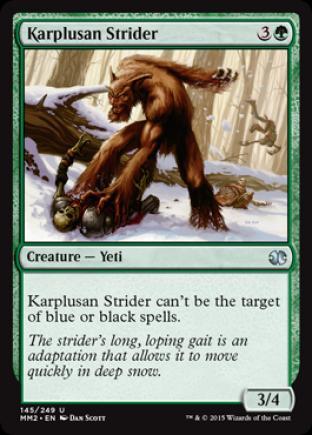 Karplusan Strider