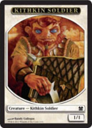 Kithkin Soldier