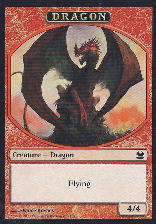 Dragon (Token)