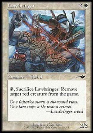 Lawbringer
