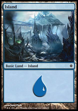 Island (168)