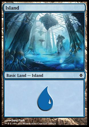 Island (169)