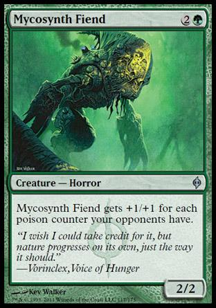 Mycosynth Fiend