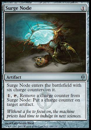 Surge Node