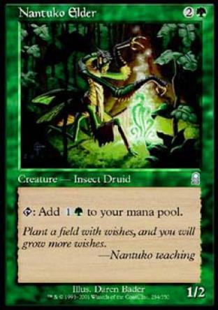 Nantuko Elder