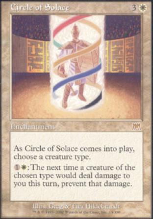 Circle of Solace