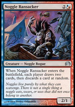 Noggle Ransacker