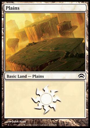 Plains (133)