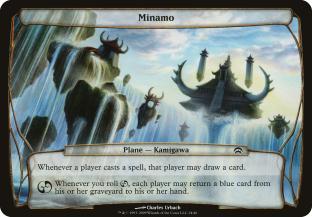 Minamo