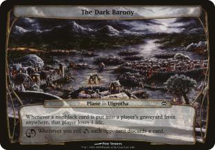 The Dark Barony