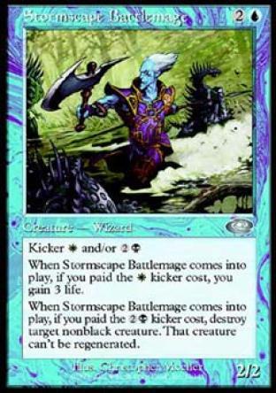 Stormscape Battlemage