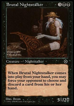 Brutal Nightstalker