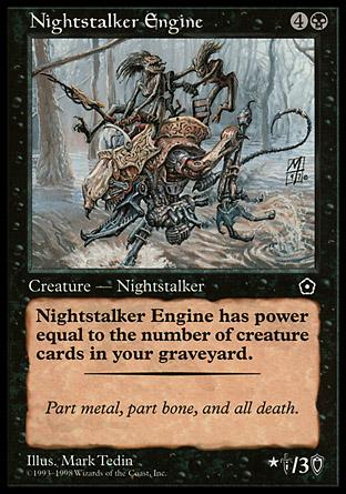 Nightstalker Engine