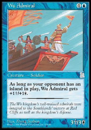 Wu Admiral