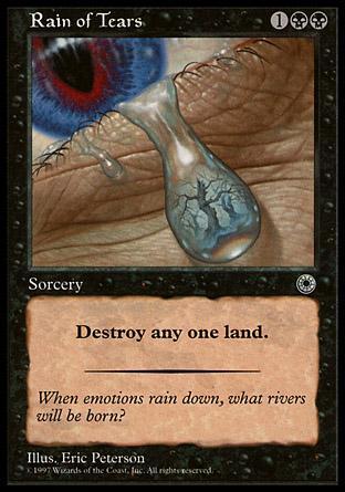 Rain of Tears