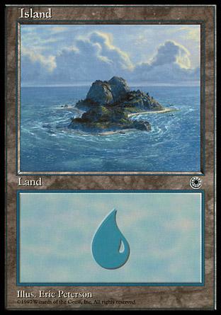 Island C