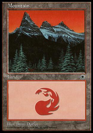 Mountain D