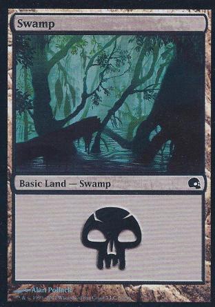 Swamp (30)