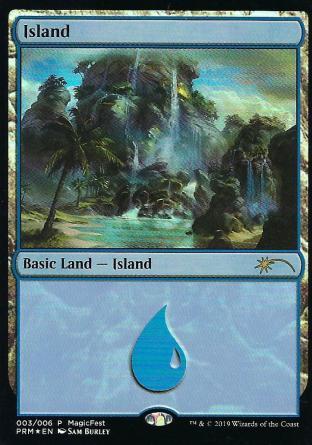 Island Magic Fest 2019