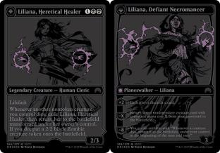 Liliana Heretical Healer SDCC 2015