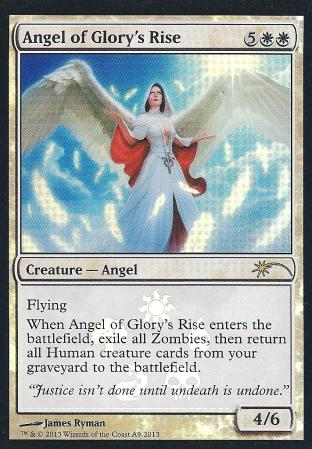 Angel of Glory s Rise (Promo)