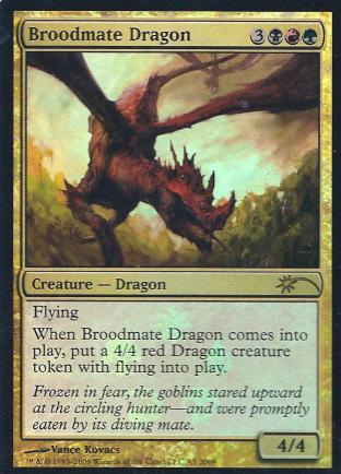 Broodmate Dragon Promo