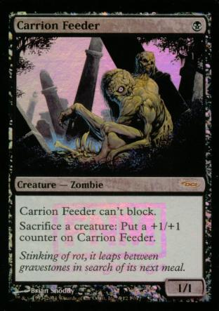 Carrion Feeder (DCI)