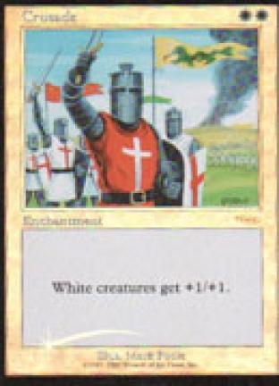 Crusade (DCI)