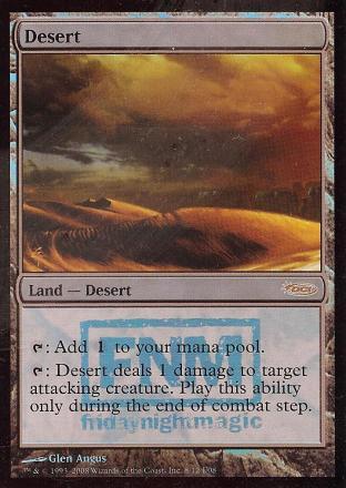 Desert (FNM)