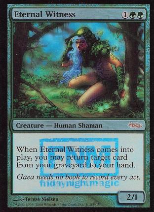 Eternal Witness (FNM)