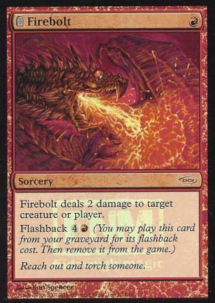 Firebolt (FNM)