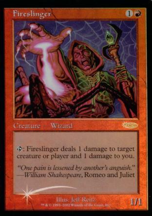 Fireslinger (DCI)