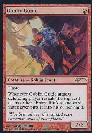 Goblin Guide (2012 GP Promo)