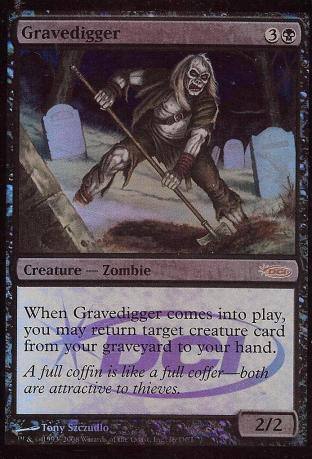 Gravedigger (Gateway)