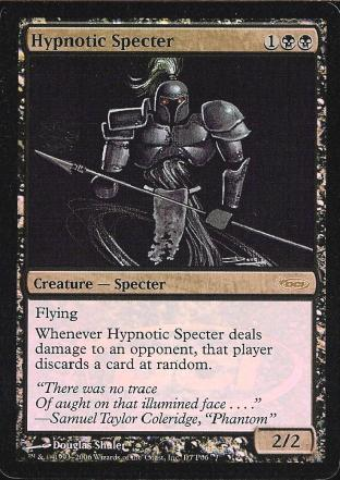 Hypnotic Specter (DCI)