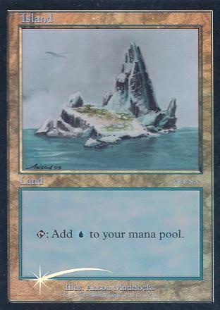 Island (Arena IA)