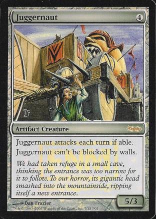 Juggernaut (FNM)