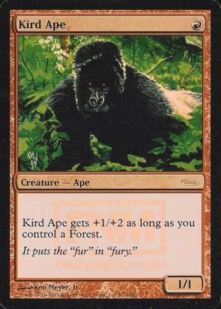 Kird Ape (FNM)