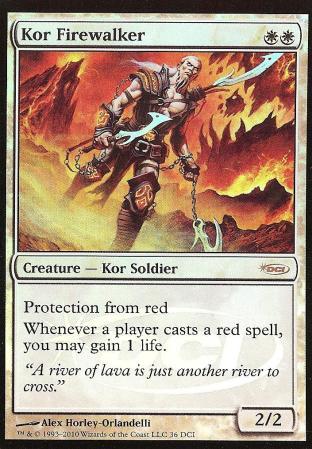 Kor Firewalker (Gateway)