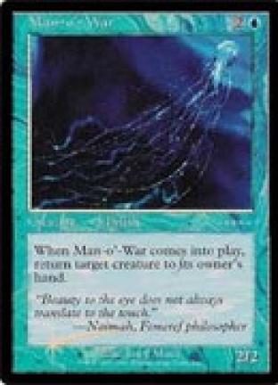 Man-o'-War (Arena VI)
