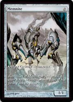 Memnite (Extended Art)