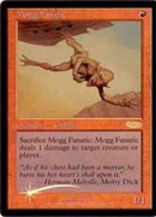 Mogg Fanatic (DCI)