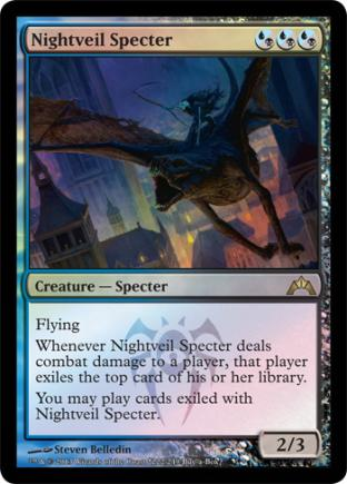 Nightveil Specter Buy-a-Box