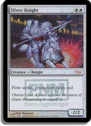 Silver Knight (DCI)