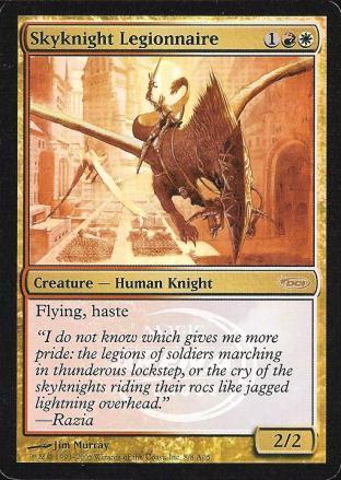 Skyknight Legionnaire (Arena)
