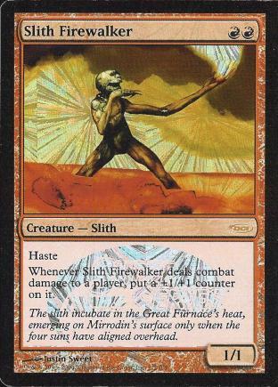 Slith Firewalker (JSS)