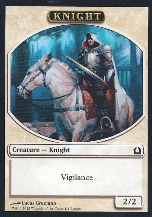 Knight Token (RTR)